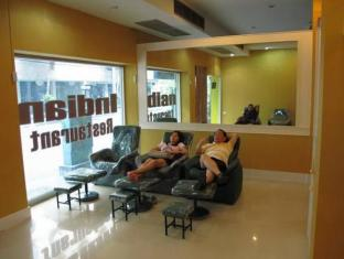 Le Platinum Hotel Bangkok - Recreational Facilities