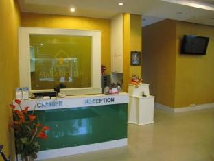 Le Platinum Hotel Bangkok - Reception