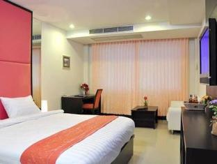 Le Platinum Hotel Bangkok - Guest Room
