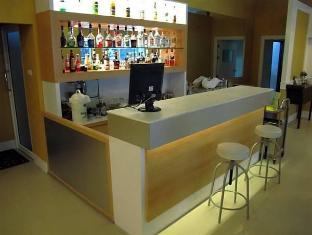 Le Platinum Hotel Bangkok - Pub/Lounge