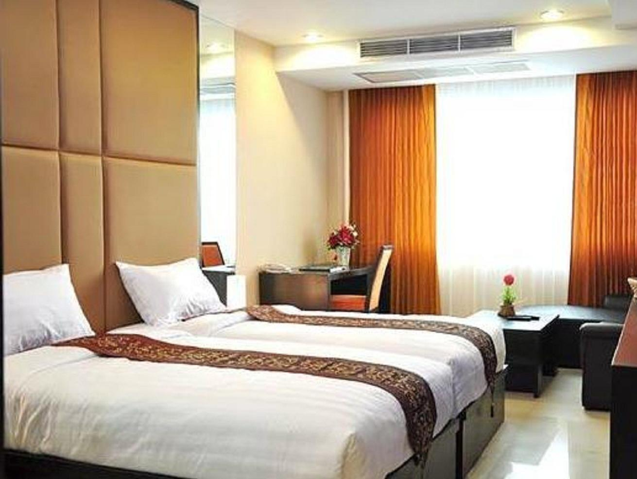 Le Platinum Hotel - Hotels and Accommodation in Thailand, Asia