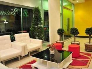 Le Platinum Hotel Bangkok - Lobby