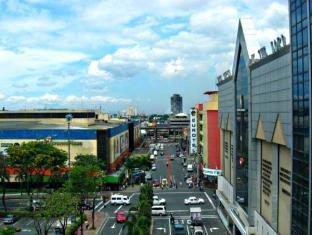 The Orange Place Hotel Quezon City Manila - Nearby Malls in the area