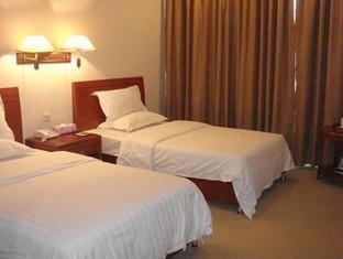 Yangfu Hotel - Room type photo