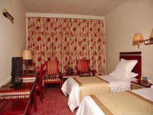 Beijing Qiaoyuan Hotel - Room type photo