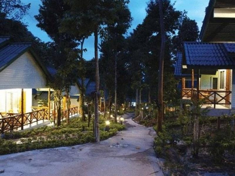 Mountain View Resort - Hotels and Accommodation in Thailand, Asia
