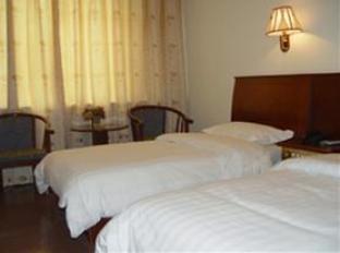 Beijing New Dragon Hostel - Room type photo