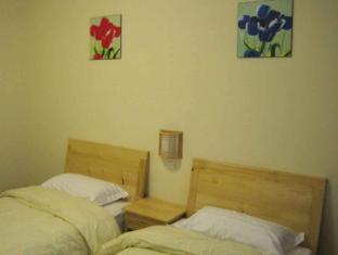 Beijing New Dragon Hostel - Room facilities