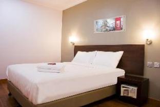 Tune Hotels - Waterfront Kuching - Room type photo