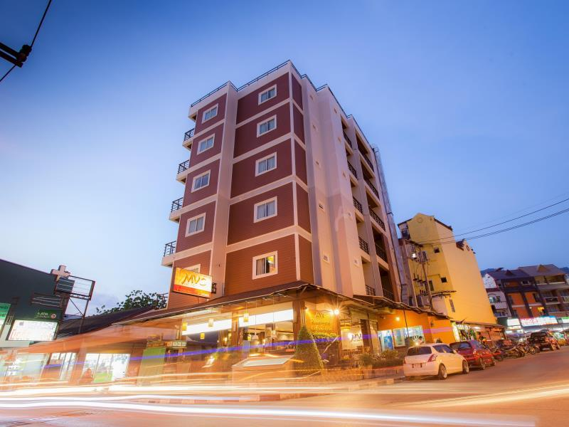 MVC Patong House Hotel - Hotels and Accommodation in Thailand, Asia