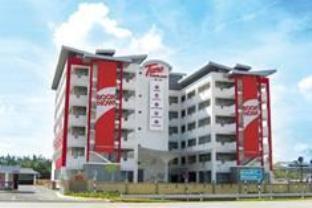 Tune Hotel - LCCT