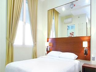 Tune Hotels - Downtown Penang - Room type photo