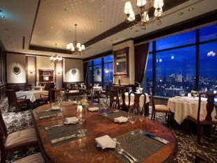 Hotel Monterey Grasmere Osaka Osaka - Restaurant