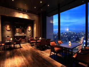 Hotel Monterey Grasmere Osaka Osaka - Tea Lounge