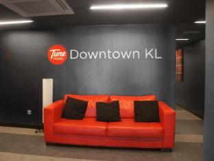 Tune Hotel – Downtown Kuala Lumpur Kuala Lumpur - Interior