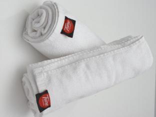 Tune Hotel – Downtown Kuala Lumpur Kuala Lumpur - Towel