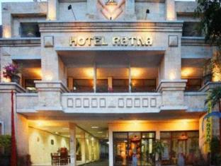 Hotel Ratna Bali - Exterior