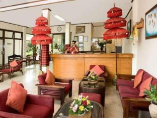 Hotel Ratna Bali - Reception