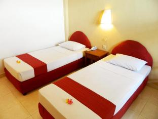 Hotel Ratna Bali - Standard Room (Twin)