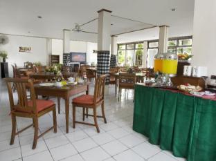 Hotel Ratna Bali - Restaurant
