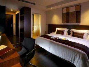 Akmani Hotel Džakarta - Svečių kambarys