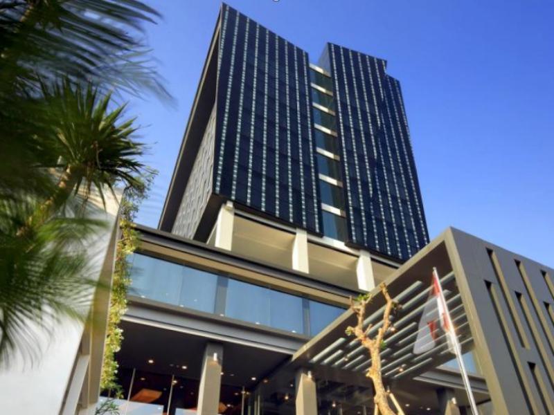 Akmani Hotel Džakarta