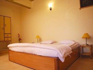 Star of The Sea Resort South Goa - Standard Room