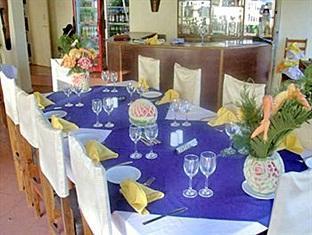 Star of The Sea Resort South Goa - Restaurant