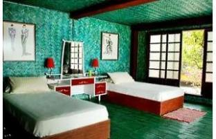 Mangenguey Island - Room type photo