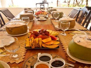 Mangenguey Island - Restaurant
