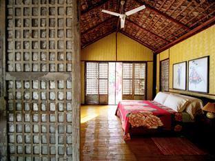 Mangenguey Island Coron - Guest Room
