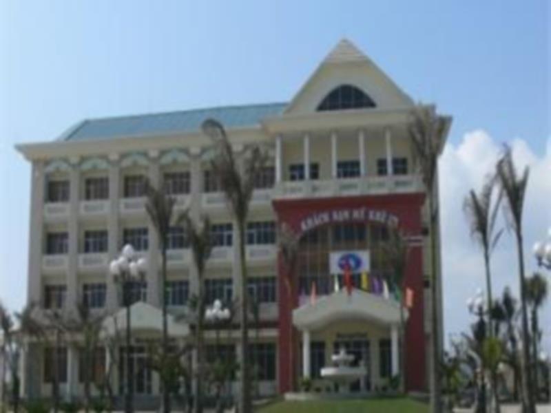 Hotell My Khe I Hotel