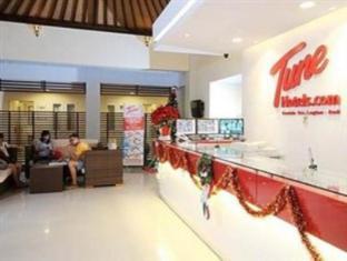 Tune Hotel – Legian, Bali Bali - Interior