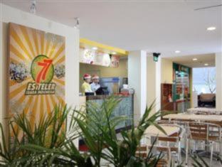 Tune Hotel – Legian, Bali Bali - Restaurant