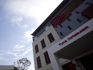 Tune Hotels – Kuta, Bali बाली - दृश्य