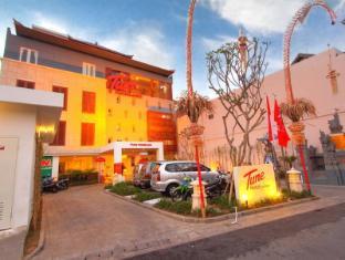 Tune Hotels – Kuta, Bali बाली - प्रवेश