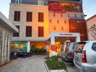 Tune Hotels – Kuta, Bali बाली - होटल बाहरी सज्जा