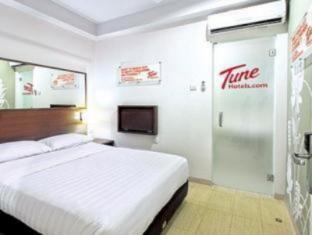 Tune Hotels – Kuta, Bali Bali - Guest Room