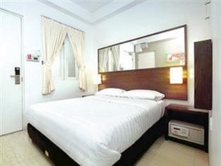 Tune Hotels – Kuta, Bali बाली - अतिथि कक्ष