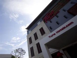 Tune Hotels – Kuta, Bali Bali - Exterior