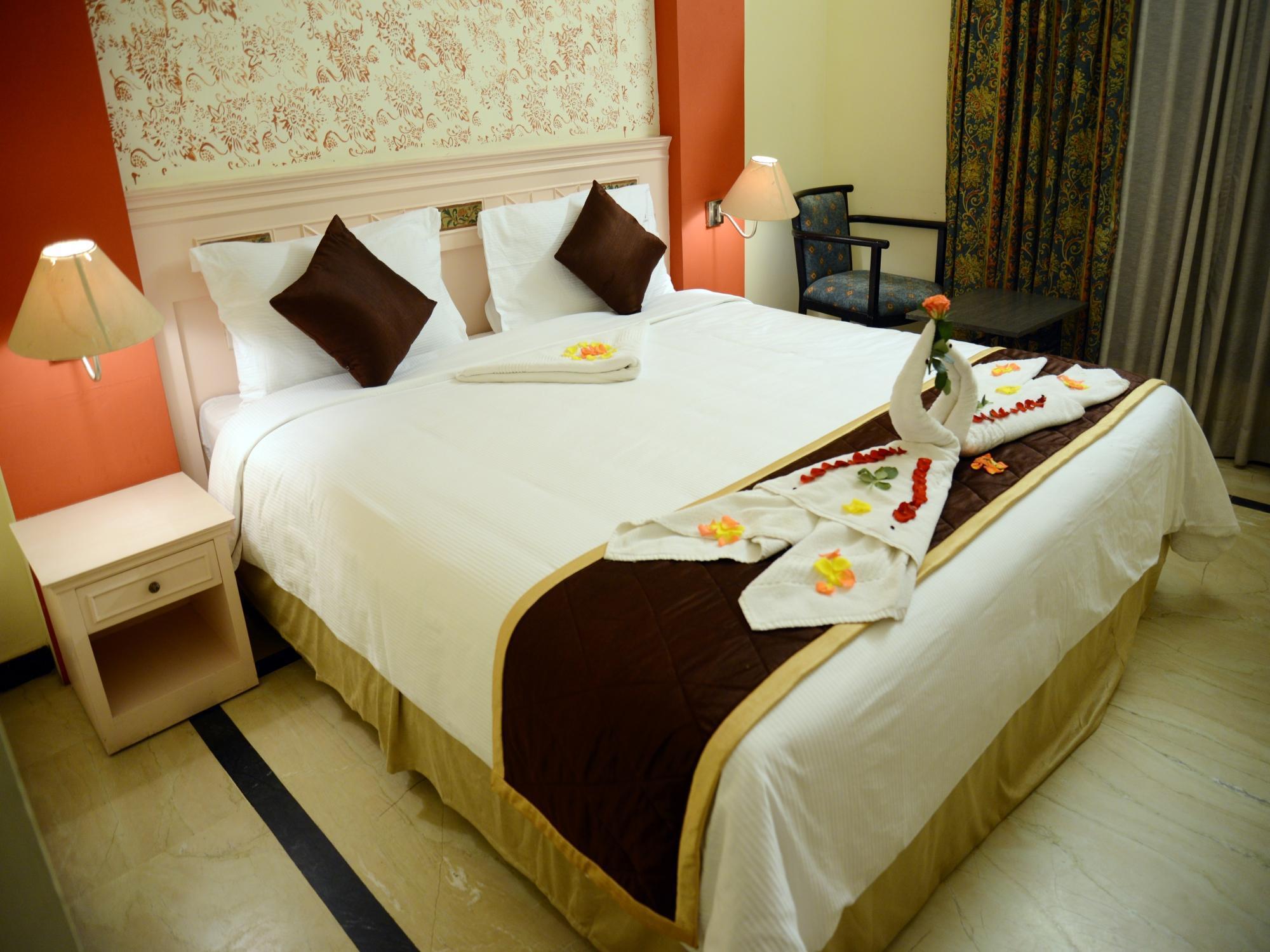 GLM Meridian Hotel - Hotell och Boende i Indien i Chennai