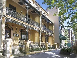 Albert & Victoria Court Hotel PayPal Hotel Sydney