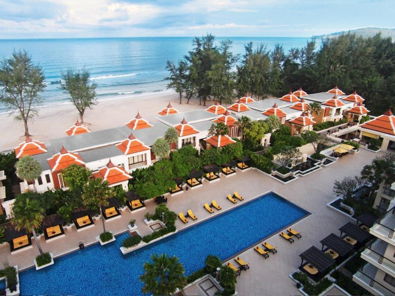 Moevenpick Resort Bangtao Beach Phuket Phuket - Designed to provide the utmost comfort and relaxation, especially for families