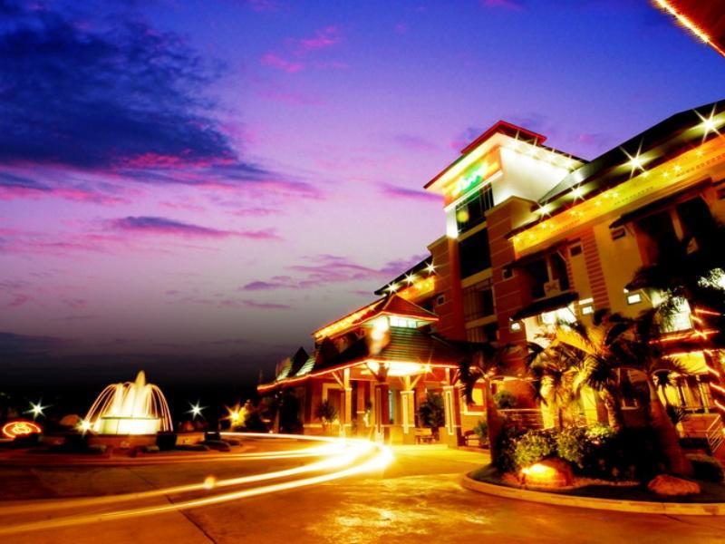 Hotell Sabai Hotel i , Khao Yai / Nakhonratchasima. Klicka för att läsa mer och skicka bokningsförfrågan