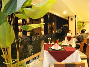 Andakira Hotel Phuket - Dining
