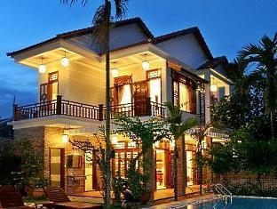 Hotell Orchid Garden Homestay Resort