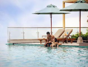 Holiday Inn Pattaya Pattaya - Food, drink and entertainment