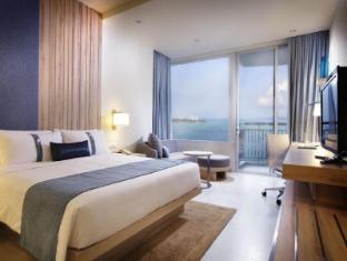 Holiday Inn Pattaya Hotel بتايا - غرفة الضيوف