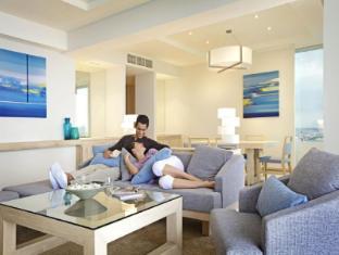Holiday Inn Pattaya Hotel Phataja - Istaba viesiem