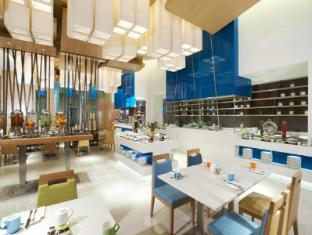 Holiday Inn Pattaya Hotel Phataja - Restorāns